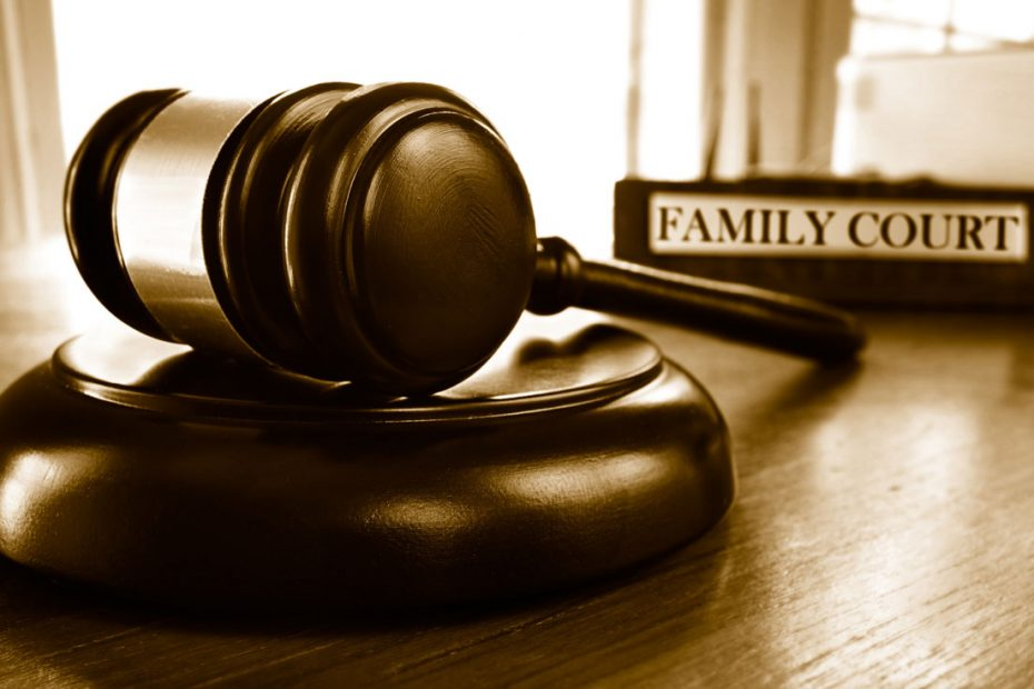 Pasadena Family Law Attorney