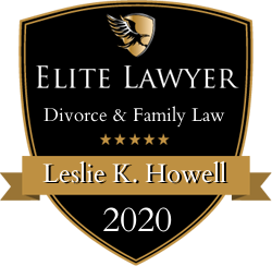 elite lawyer - leslie howell